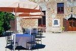 Le Château de la Galissonnière est un lieu authentique pour vos réceptions.