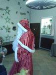 Le père Noël est présent pour vos arbres de noël pour la distribution des cadeaux pour vos enfants