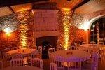 Le bar pendant la soirée dansante peut être installé dans la salle Magnolia.