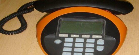 Application de gestion du réseau de téléphonie angolais Telo
