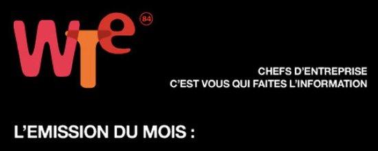 Newsletters de la CCI du Vaucluse
