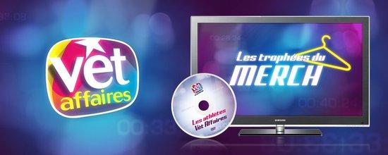 DVD pour des franchis�s