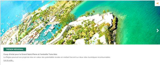 Actu Péyi : l'actualité de la Martinique accessible sur tous supports