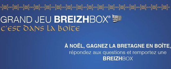 Jeu Facebook Breizhbox