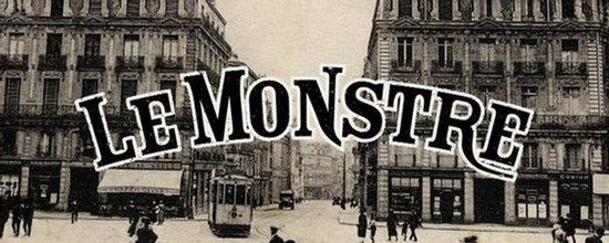 Le Monstre, aventure vernienne sur mobile