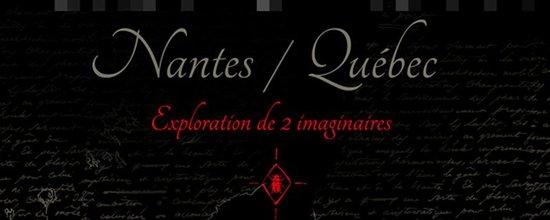 Contes des Estuaires Nantes/Qu�bec