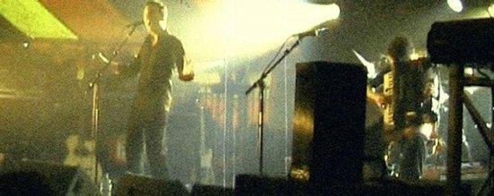 Captation vid�o du festival Shaker Fest 2005
