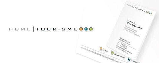 Création des logos et de la charte graphique du groupe
