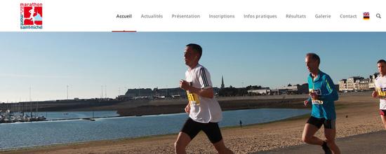 Le site du Marathon fait peau neuve