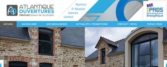 Emailing Saint-Nazaire pour Atlantique Ouvertures