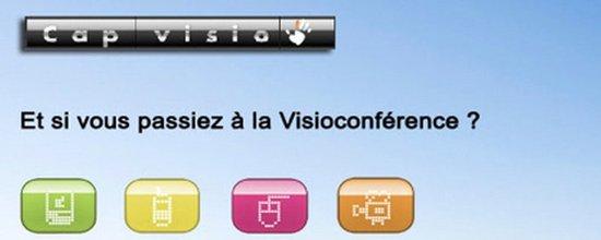 Campagnes d'e-mailing de Cap-visio