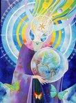 La Mère Divine Créatrice