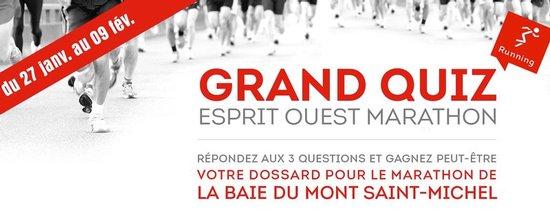 Poisson Bouge Nantes Quiz Esprit Ouest Marathon Caisse D