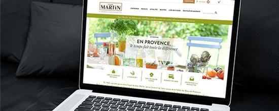 Poisson Bouge - Nantes   Refonte du site e-commerce Jeanmartin.fr ... 3b88ceab91cb