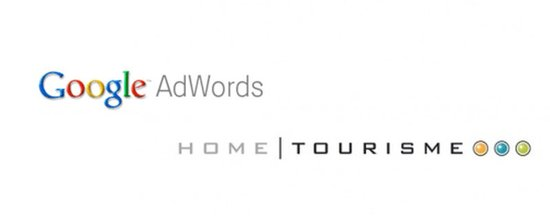 Campagne Adwords Home Tourisme