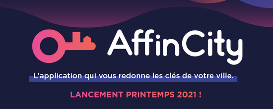 AffinCity, une fausse start-up dystopique