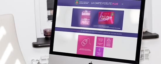 Auchan Carte De Fidelite En Ligne.Poisson Bouge Nantes Site De Presentation De La Carte De