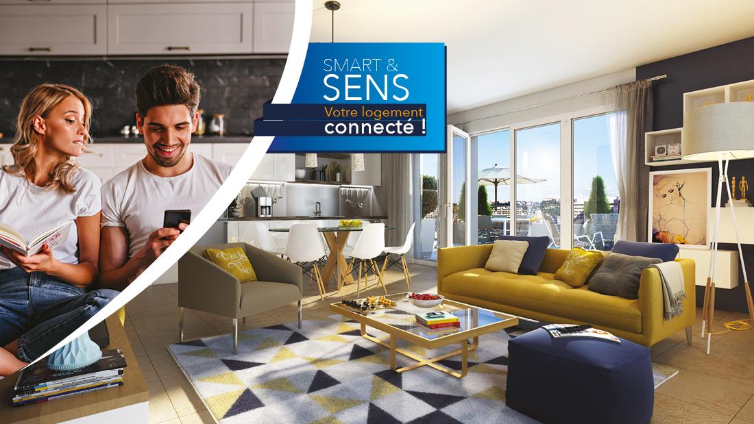 13 - Marseille : Smart & Sens