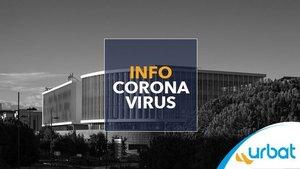 Urbat : Info Covid-19