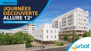Journées Découverte Allure 12e - Marseille