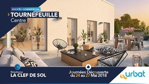 31 - TOURNEFEUILLE: La Clef de Sol - Journées découverte du 24 au 27 mai