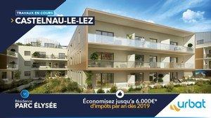 LOI PINEL : Économisez jusqu'à 6 000 euros* d'impôts par an