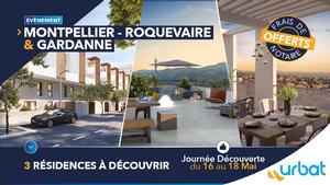 3 Résidences à découvrir dans le Sud de la France