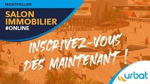 Salon Immobilier de Montpellier en ligne