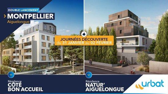 2 nouvelles adresses d'exception à Montpellier