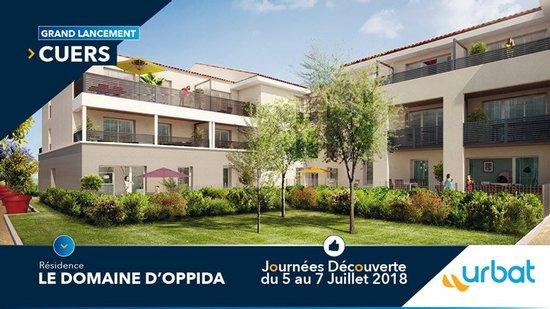 83 - CUERS - Le Domaine d'Oppida: Journées découverte du 5 au 7 juillet