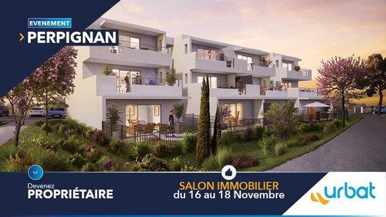 Salon Immobilier de Perpignan